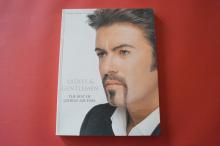 George Michael - Ladies & Gentlemen  Songbook Notenbuch Piano Vocal Guitar PVG