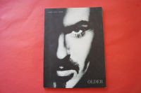 George Michael - Older  Songbook Notenbuch Piano Vocal Guitar PVG