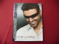 George Michael - Twentyfive For Loving  Songbook Notenbuch Piano Vocal Guitar PVG