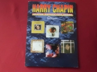 Harry Chapin - Guitar Anthology  Songbook Notenbuch Vocal Guitar
