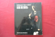 Herman van Veen - Und er geht und er singt Songbook  Vocal (nur Texte)