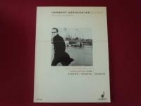 Herbert Grönemeyer - Bleibt alles anders  Songbook Notenbuch Piano Vocal Guitar PVG