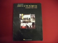 Hootie & The Blowfish - Cracked Rear View Songbook Notenbuch Piano Vocal Guitar