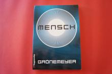 Herbert Grönemeyer - Mensch  Songbook Notenbuch Piano Vocal Guitar PVG