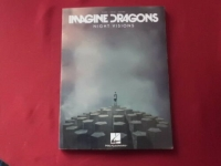 Imagine Dragons - Night Visions  Songbook Notenbuch Piano Vocal Guitar PVG