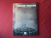 Imagine Dragons - Night Visions  Songbook Notenbuch Vocal Guitar