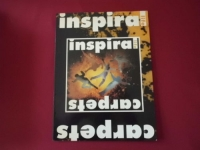 Inspiral Carpets - Life  Songbook Notenbuch Piano Vocal Guitar PVG