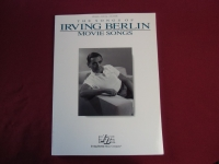 Irving Berlin - Movie Songs  Songbook Notenbuch Piano Vocal Guitar PVG