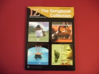 Iz - The Songbook Collection  Songbook Notenbuch Vocal Guitar Ukulele
