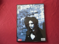 Jack White - Blunderbuss  Songbook Notenbuch Vocal Guitar