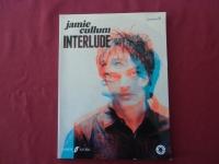 Jamie Cullum - Interlude  Songbook Notenbuch Piano Vocal Guitar PVG