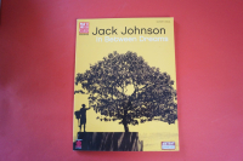 Jack Johnson - In Between Dreams  Songbook Notenbuch Vocal Guitar