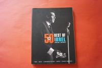 Jacques Brel - 50 Best of  Songbook Notenbuch Piano Vocal Guitar PVG