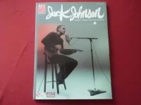Jack Johnson - Sleep Through the Static  Songbook Notenbuch Vocal Guitar