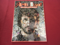 James Blunt - All the lost Souls  Songbook Notenbuch Vocal Guitar