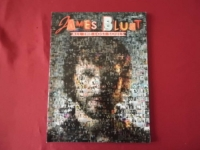 James Blunt - All the lost Souls  Songbook Notenbuch Piano Vocal Guitar PVG