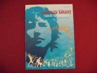 James Blunt - Back to Bedlam  Songbook Notenbuch Piano Vocal Guitar PVG