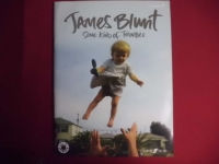 James Blunt - Some Kind of Trouble  Songbook Notenbuch Piano Vocal Guitar PVG