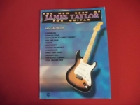 James Taylor - The new Best of for Guitar  Songbook Notenbuch Vocal Guitar