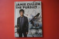 Jamie Cullum - The Pursuit  Songbook Notenbuch Piano Vocal Guitar PVG