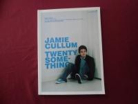 Jamie Cullum - Twenty-Something  Songbook Notenbuch Piano Vocal Guitar PVG