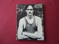 James Taylor - Songbook  Songbook Notenbuch Piano Vocal Guitar PVG