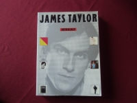 James Taylor - Anthology  Songbook Notenbuch Piano Vocal Guitar PVG