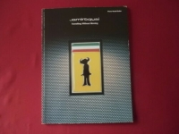 Jamiroquai - Travelling without moving  Songbook Notenbuch Piano Vocal Guitar PVG