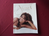 Janet Jackson - All for You  Songbook Notenbuch Piano Vocal Guitar PVG