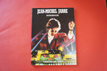 Jean Michel Jarre - Songbook  Songbook Notenbuch Piano
