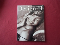 Janet Jackson - Design of a Decade  Songbook Notenbuch Piano Vocal Guitar PVG