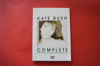 Kate Bush - Complete  Songbook Notenbuch Vocal Guitar