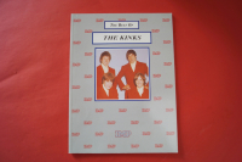 Kinks - The Best of (neuere Ausgabe)  Songbook Notenbuch Piano Vocal Guitar PVG