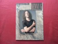 Kenny G. - Saxophone Signature Licks (mit CD) Songbook Notenbuch Saxophon)