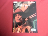 Kid Rock - Devil without a Cause  Songbook Notenbuch Vocal Guitar