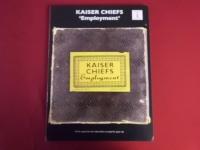 Kaiser Chiefs - Employment  Songbook Notenbuch Vocal Guitar