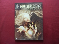 Killswitch Engage - Disarm the Descent Songbook Notenbuch Vocal Guitar