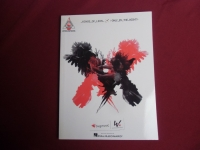 Kings of Leon - Only by the Night  Songbook Notenbuch Vocal Guitar