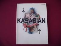 Kasabian - Empire  Songbook Notenbuch Vocal Guitar