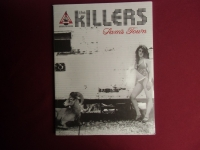 Killers - Sam´s Town  Songbook Notenbuch Vocal Guitar