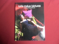 Katie Melua - Pictures  Songbook Notenbuch Piano Vocal Guitar PVG