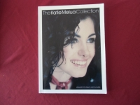 Katie Melua - The Collection  Songbook Notenbuch Piano Vocal Guitar PVG