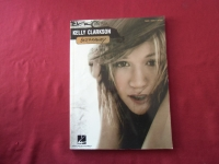 Kelly Clarkson - Breakaway  Songbook Notenbuch Piano Vocal Guitar PVG