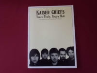 Kaiser Chiefs - Yours truly angry Mob Songbook Notenbuch Piano Vocal Guitar PVG