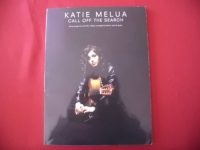 Katie Melua - Call off the Search  Songbook Notenbuch Piano Vocal Guitar PVG