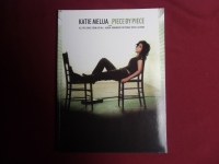 Katie Melua - Piece by Piece  Songbook Notenbuch Piano Vocal Guitar PVG