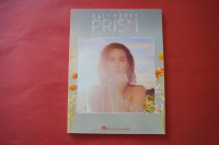Katy Perry - Prism  Songbook Notenbuch Piano Vocal Guitar PVG