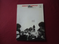 Kooks - Inside in Inside out  Songbook Notenbuch Vocal Guitar