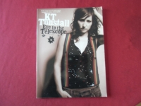 KT Tunstall - Eye to the Telescope  Songbook Notenbuch Piano Vocal Guitar PVG