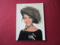 Kylie Minogue - Kylie (mit Poster)  Songbook Notenbuch Piano Vocal Guitar PVG